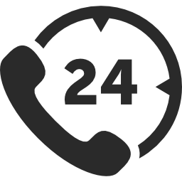 24 hours phone service 2